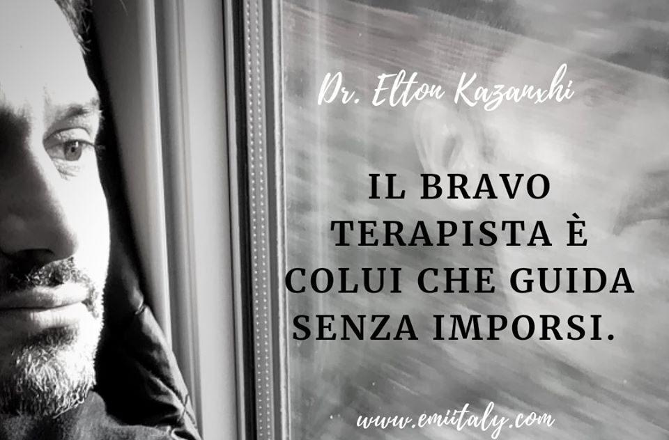 Dr.Elton Kazanxhi